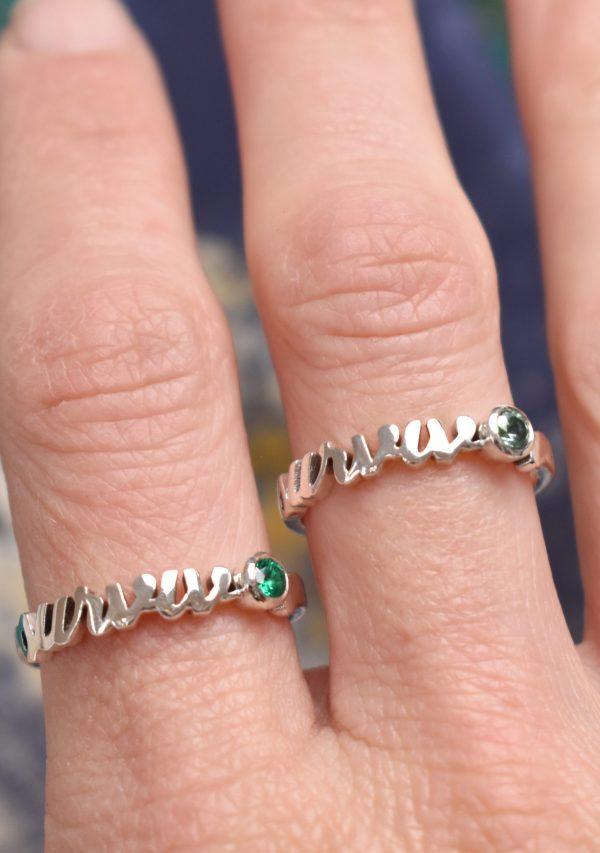 survivor rings